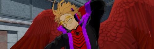 My Hero One's Justice 2 : Hawks ouvre la marche des personnages en DLC