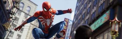 Spider-Man se fera l'ambassadeur du PlayStation Now jusqu'en juillet