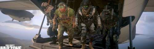 Call of Duty : la saison 3 apporte du nouveau pour Modern Warfare et Warzone