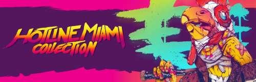 Hotline Miami Collection est enfin disponible sur Xbox One