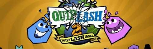 La version PC de Quiplash 2 interLASHional sort aujourd'hui sur PC