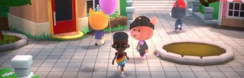 Hokko Life, le Animal-Crossing-du-PC, tombe dans l'escarcelle de Team17