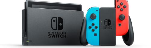 Reconfigurez votre Joy-Con avec la MAJ 10.0 de la Switch