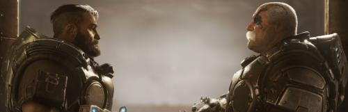 A deux semaines de sa sortie, Gears Tactics s'offre un trailer de lancement