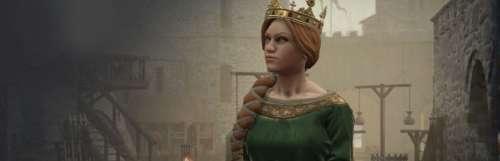 Crusader Kings 3 laissera le joueur libre de réécrire l'Histoire