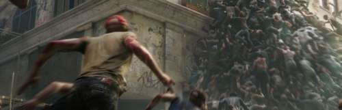 L'édition Game of the Year de World War Z sortira le 5 mai