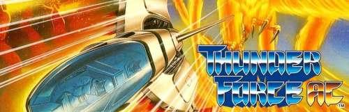 Thunder Force AC : le prochain SEGA AGES de la Switch en détails