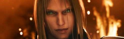 Final Fantasy VII Remake : Yoshinori Kitase revient sur l'intégration de Sephiroth dans le jeu