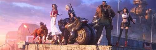 Square Enix a écoulé 3,5 millions de Final Fantasy VII Remake en 3 jours
