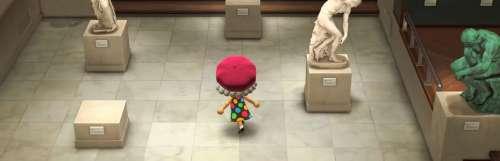 Animal Crossing New Horizons met à jour son contenu dès le 23 avril