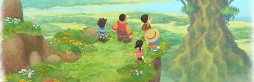 Doraemon Story of Seasons s'offre un portage PS4