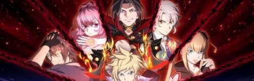 Tales of Crestoria se dirige vers une sortie mondiale en juin