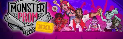 La simulation de séduction Monster Prom s'offre un portage XXL sur Switch