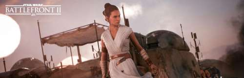 Après deux ans de mises à jour gratuites, DICE dit au revoir à Star Wars Battlefront 2