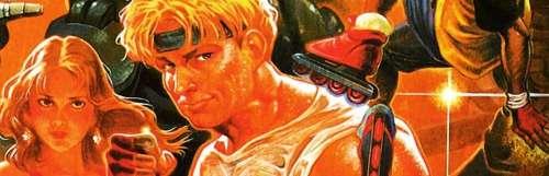 Premium / gammes kultes - Streets of Rage 3, quand la musique de jeux vidéo brisait la garde