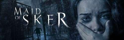 Le folklore gallois est à l'honneur dans le jeu d'horreur Maid of Sker
