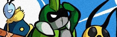 Bug Fables : The Everlasting Sapling arrive sur consoles le 28 mai