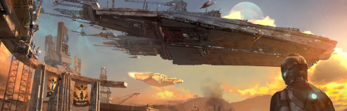 Dual Universe expose ses ambitions dans une nouvelle bande-annonce