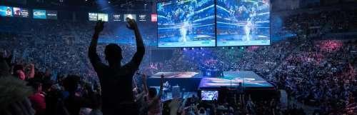 L'Evo 2020 est annulé, un événement en ligne pour compenser