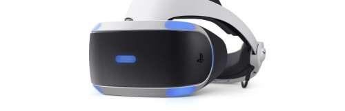 PS VR : les ingénieurs de PlayStation Japon montrent leur équivalent des contrôleurs Valve Index