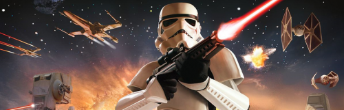 Le Star Wars Battlefront de 2004 retrouve son mode en ligne, pour le plaisir