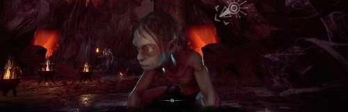 Daedalic dévoile les premières images de The Lord of the Rings - Gollum