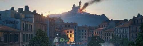 World War Z prend Marseille comme théâtre de son nouveau DLC