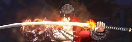 Bloodstained prépare l'arrivée de Zangetsu et d'un mode