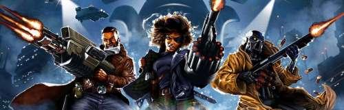 Le run and gun Huntdown débarquera le 12 mai sur consoles et PC