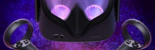 Facebook prépare déjà la sortie d'un nouvel Oculus Quest plus petit et plus léger