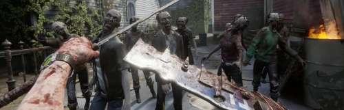 The Walking Dead : Saints & Sinners s'offre une sortie surprise sur PS VR