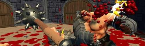 GORN rappe sa date de sortie sur PlayStation VR