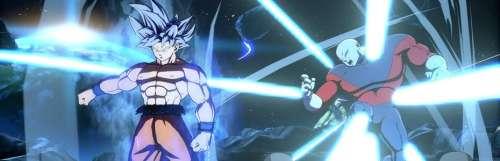 Dragon Ball FighterZ : Goku Ultra Instinct débarque le 22 mai