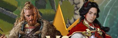 Le jeu de cartes Total War Elysium prépare sa beta fermée