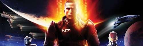 Bientôt le remaster pour la trilogie Mass Effect ?