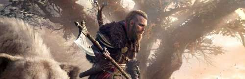 Xbox series x - Assassin's Creed Valhalla : la première bande annonce in-game est là