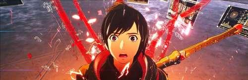 Xbox series x - Bandai Namco annonce Scarlet Nexus pour Xbox One et Series X
