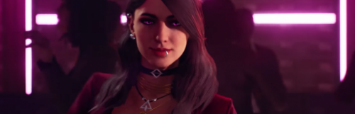 Vampire The Masquerade Bloodlines 2 remuera aussi son derrière sur Xbox Series X