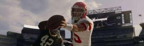Xbox series x - Madden NFL 21 : une mise à jour gratuite entre Xbox One et Xbox Series X