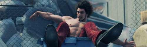 Xbox series x - Quand Yakuza : Like a Dragon s'annonce sur Xbox Series X mais pas sur PS5