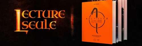 Premium / lecture seule - Lecture Seule #7 : Half-Life - Le FPS libéré, Making of Prince of Persia et Tout l'Art de Batman par Rocksteady