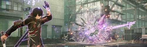 Playstation 5 / ps5 - Bandai Namco confirme Scarlet Nexus sur PS5, PS4 et PC