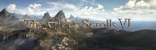 Oui, The Elder Scrolls 6 est toujours à