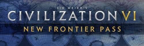 Civilization 6 repart pour un tour avec le season pass Nouvelle Frontière