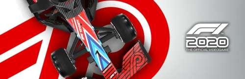 Une bande-annonce pour F1 2020