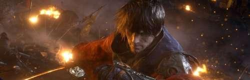Square Enix réalise une meilleure année que prévu sans l'aide de Final Fantasy VII Remake