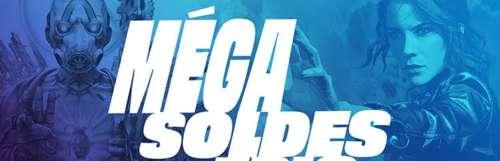 GTA 5 gratuit en ouverture des soldes Epic Games Store