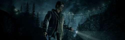 Alan Wake prend la route du Xbox Game Pass pour console et PC