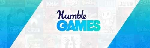 Humble Bundle renomme son pôle éditorial en Humble Games