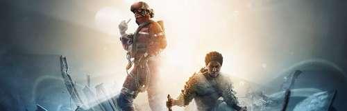 Rainbow Six Siege : les agents Ace et Melusi se dévoilent partiellement